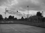 campo da basket a Spresiano (TV)