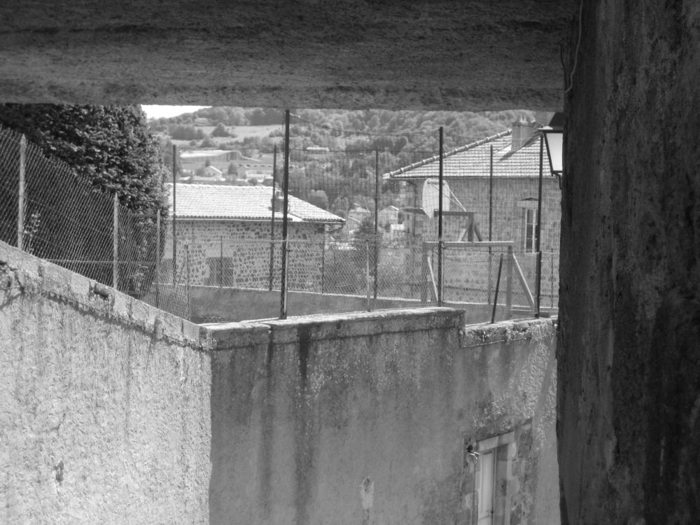 Canestri a Le Puy en Velay