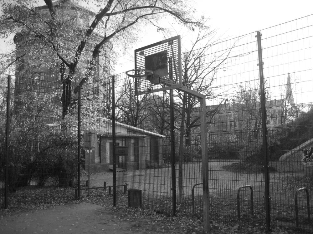 Wasser Turm Berlin